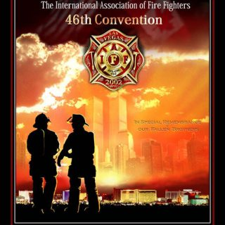 The International Association of Fire Fighters