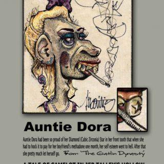Auntie Dora